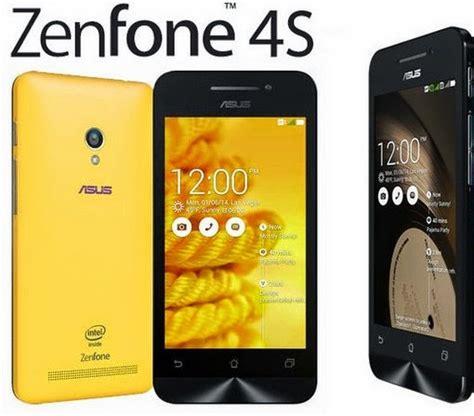 On Asus Zenfone 4s sekilas tentang spesifikasi asus zenfone 4s dan harganya