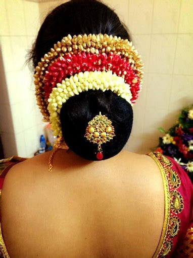 tamil flower hairstyles top 9 tamil bridal hairstyles styles at life