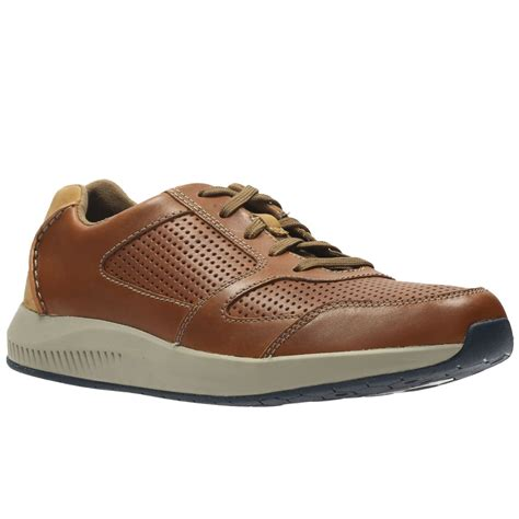 clarks sirtis mix mens casual shoes from charles