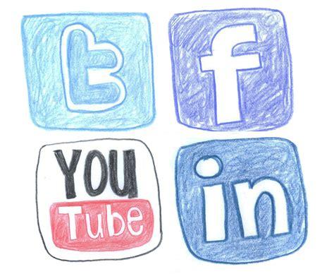 imagenes redes sociales png 191 en qu 233 redes sociales deber 237 as tener presencia