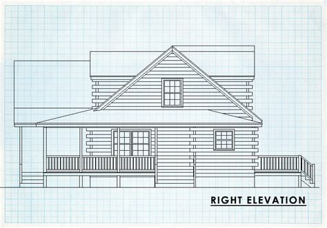 house plans baton 10 log home design plan and