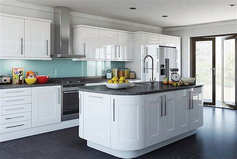 shaker kitchens kitchenrooms