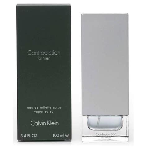 Parfume Ck Calvin Klein Contradiction perfume calvin klein contradiction para hombre de 100ml 3