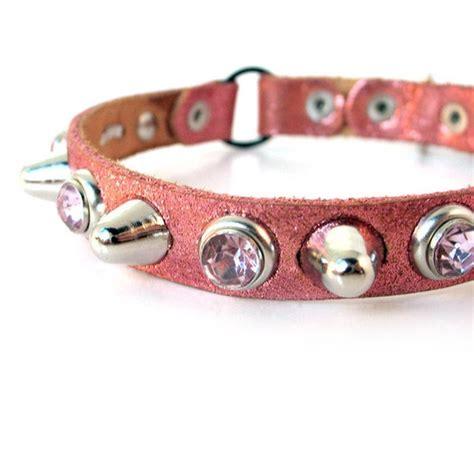 Handmade Cat Collars - handmade cat collars pinx pets
