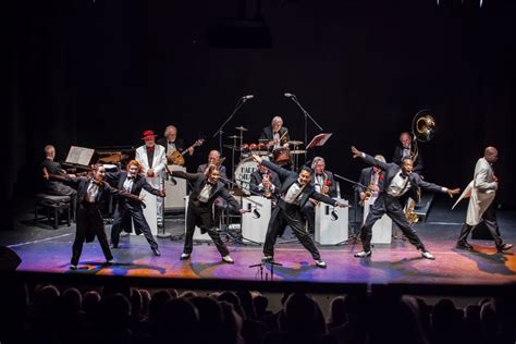 swinging at the cotton club tour dates swinging at the cotton club the brewhouse theatre arts