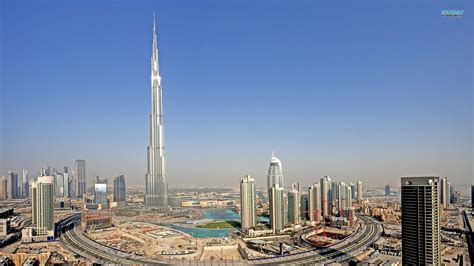 burj khalifa the impressive burj khalifa dubai uae world for travel