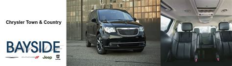 Jeep Bayside Service Author Claims Chrysler Minivan Defined Generation