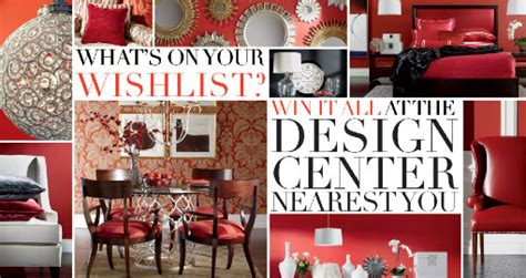 Ethan Allen Sweepstakes Entry - ethan allen 50 000 holiday wish list sweepstakes win a 50 000 ethan allen credit