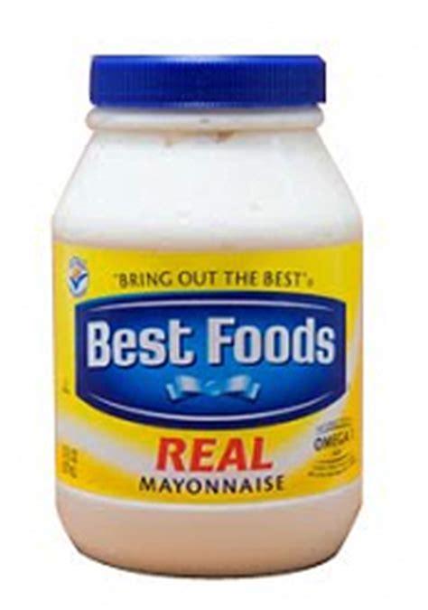 best brand food mayo or mayo not brandgeek