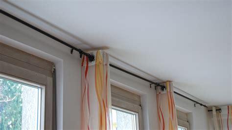gardinenstange ikea alt gardinenstange selber bauen wohn design