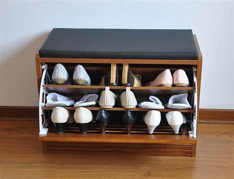 small shoe storage cabinet 25 shoe storage cabinets ideas