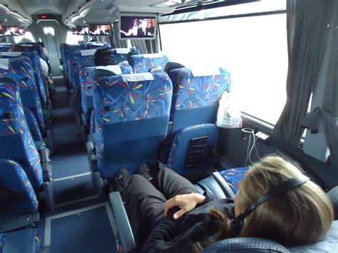 viaje en autobs consejos para viajar en autobus howard johnson merlo