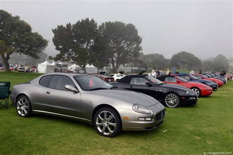 2005 Maserati Coupe by 2005 Maserati Coupe Photos Informations Articles