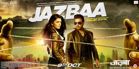 film indian new jazbaa movie 2015 upcoming bollywood film 2015