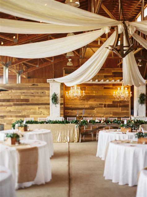 barn wedding reception northern california rustic california wedding reception wedding