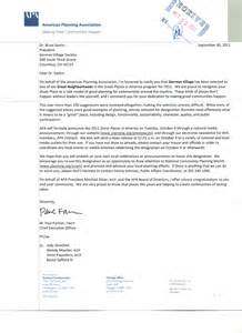 To see the letter from the apa ceo w paul farmer click here 187