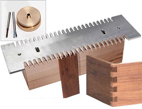 dovetail jig template mlcs pins and tails through dovetail templates and