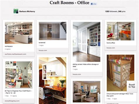 home office decor pinterest 55 popular pinterest pinboards for your office decor