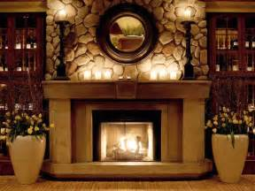 Decorate Brick Fireplace Mantel by How To Decorate A Mantel How To Decorate A Fireplace