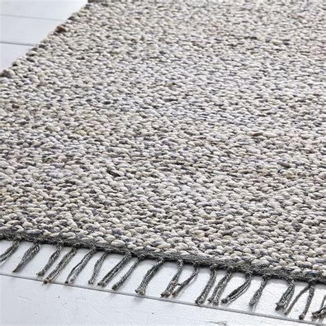 modern area rugs jute speckled braided jute rug steel 9 x12 living room
