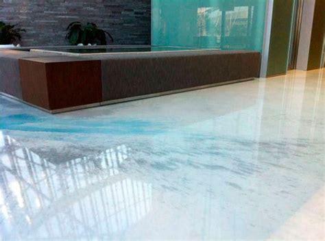 pavimenti in resina per interni pavimenti in resina pro e contro