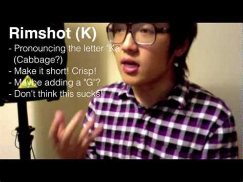 tutorial beatbox basic 001 trilingual beatbox tutorial 三語言beatbox教學 基本三音