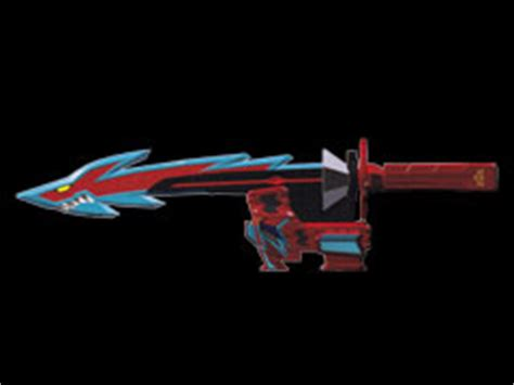 How To Make A Paper Power Ranger Sword - folding zords power rangers central