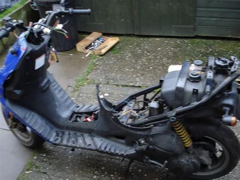 Suzuki Katana R 2006 Suzuki Katana R50 Moto Zombdrive