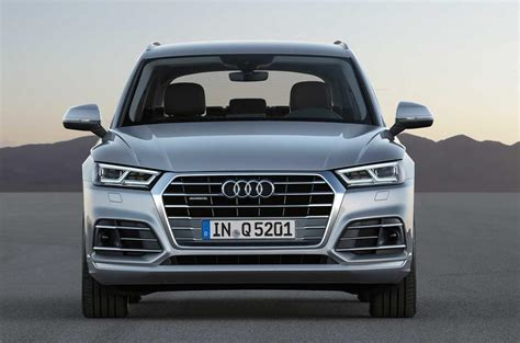 audi q5 price in uk new audi q5 costs from 163 37 170 autocar