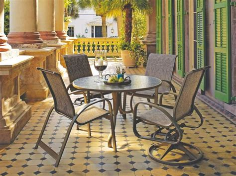 Telescope Casual Patio Furniture Best Telescope Patio Furniture