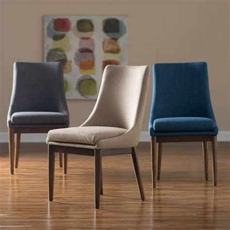 modern upholstered dining room chairs awesome best 25 dining chairs ideas only on pinterest