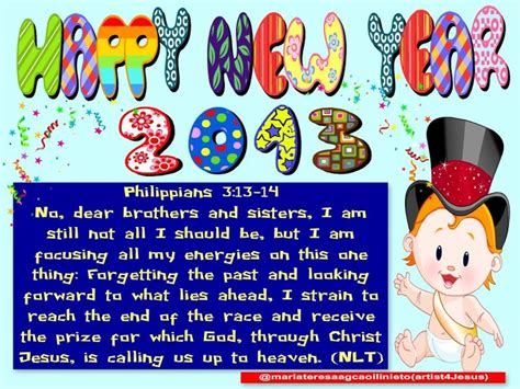 happy new year bible verse happy new year pinterest