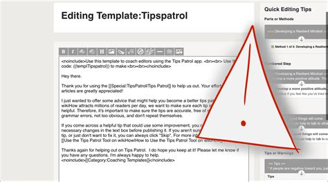 proposify create template from existing how to create a wikihow template 9 steps with pictures