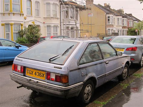 nissan stanza 1983 1982 datsun stanza information and photos momentcar