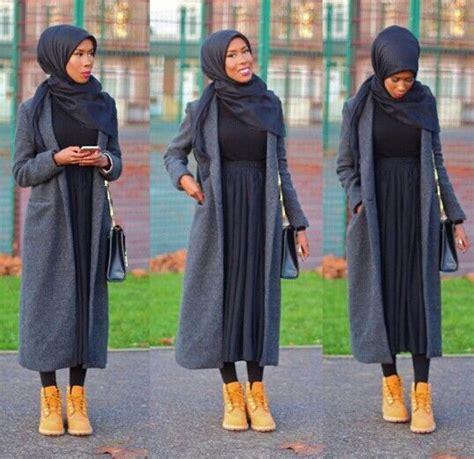 Gamis Muslim Dress Laudya Dress Laudya Dress Grey 947 best images about hijabi on a way