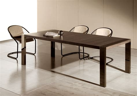 smink incorporated products dining tables minotti lennon table