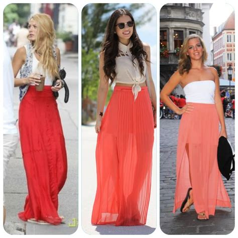 Fashion Wanita Slit Maxi Terlaris haute shells maxiskirts fashion jcrew maxi skirts and skirts