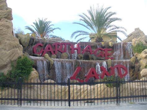 theme park yasmine hammamet photo de carthageland hammamet hammamet