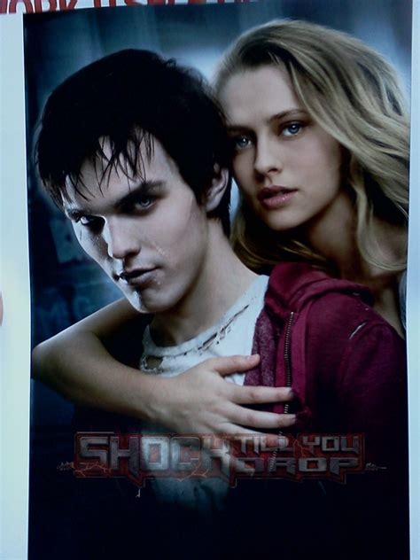 film up hard it s hard for me to warm up to this warm bodies image