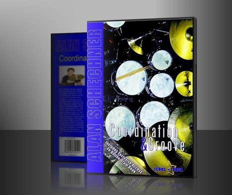 tutorial belajar drum alan schecner coordination and groove jual dvd drum