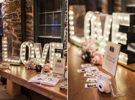 wedding guest book table best 25 guest book table ideas on wedding