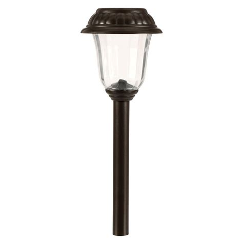 hton bay low voltage bronze outdoor integrated led light kit hton bay led landscape lighting 28 images hton bay