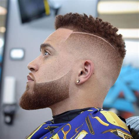 haircuts dallas pa 25 b 228 sta afro fade id 233 erna p 229 pinterest