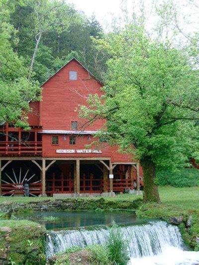 ozark attractions  missouri   cabin stay