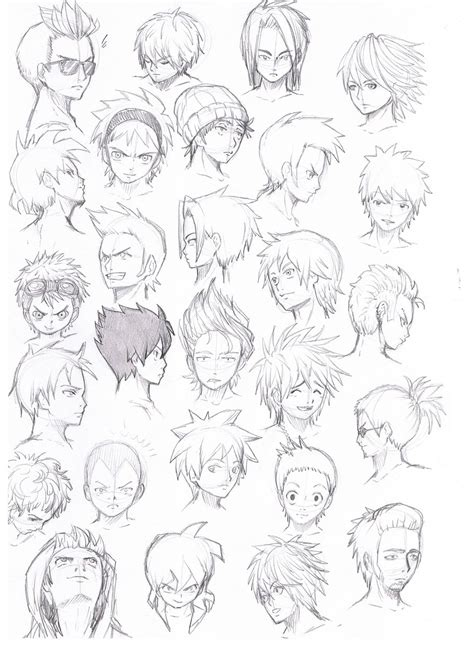 anime hairstyles for guys anime boys hairstyles www imgkid com the image kid has it