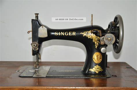 antike singer nähmaschine antike n 228 hmaschine singer y1134288 kutschenrad speichenrad
