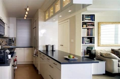 Small kitchen established recommendations for the