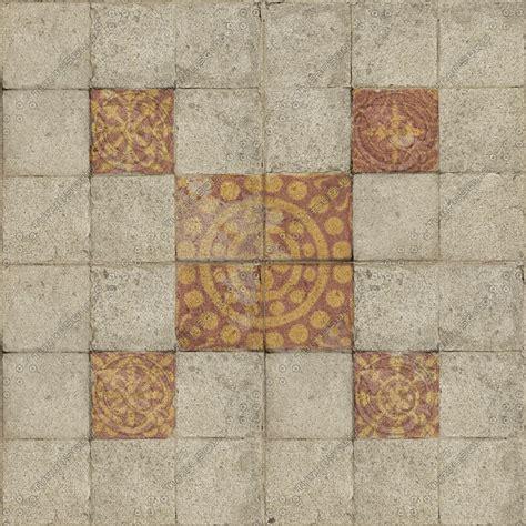 texture  medieval floor texture