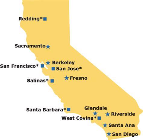 san jose to fresno map california phones locations