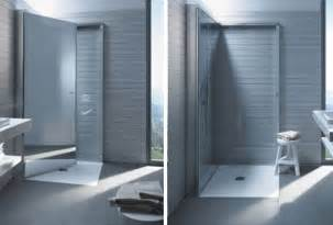 showers for small spaces flat folding shower frees up space in compact bathrooms